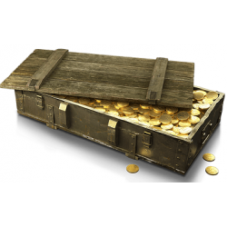 10000 GOLD