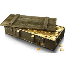خانه world of tanks 10000 gold