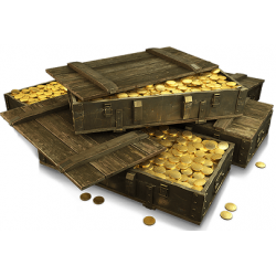 30500 GOLD