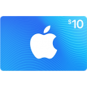 خانه آیتونز کارت 10 دلاری