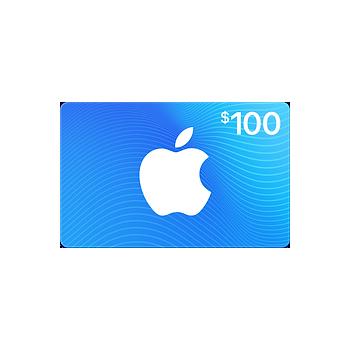 خانه آیتونز کارت 100 دلاری