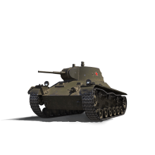 خانه world of tanks T-127 Tank