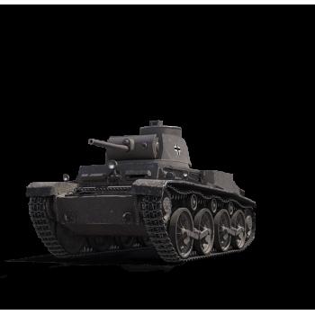 خانه world of tanks PZ.KPFW. T 15