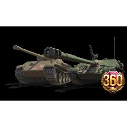 PREMIUM ANNIVERSARY YEAR of World of tanks