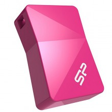 فلش مموری فلش مموری Silicon Power Touch T08 64GB