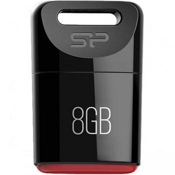 فلش مموری فلش مموری Silicon Power Touch T06 8GB