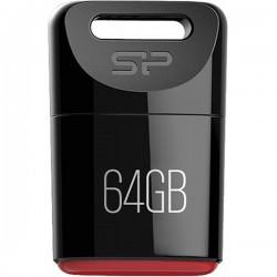 فلش مموری Silicon Power Touch T06 64GB