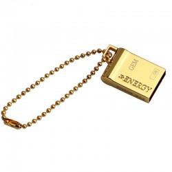 فلش مموری x-Energy Golden Gem 16GB