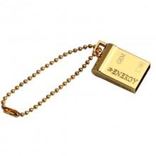 فلش مموری فلش مموری x-Energy Golden Gem 64GB