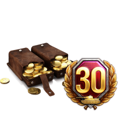 World of tanks OFFER OF THE MONTH