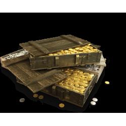 World of tanks JACKPOT